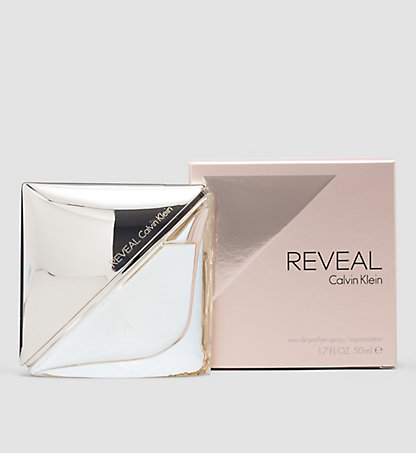 CALVIN KLEIN Reveal for Her - 50 mL Eau de parfum 5792521000000