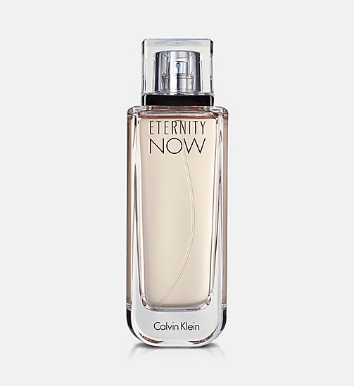 Eternity Now for Women - 100 ml - Eau de Toilette - NO COLOR - CALVIN KLEIN  - main image