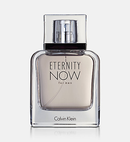 CALVIN KLEIN Eternity Now für Herren - 50 ml - Eau de Toilette 6579396500000