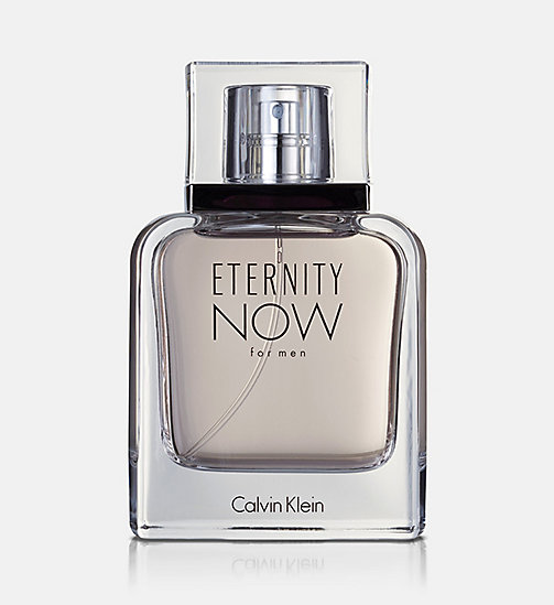 CALVINKLEIN Eternity Now für Herren - 50 ml - Eau de Toilette - NO COLOR - CALVIN KLEIN DÜFTE - main image