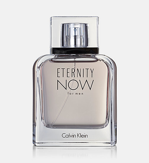 CALVINKLEIN Eternity Now for Men - 100 ml - Eau de Toilette - NO COLOR - CALVIN KLEIN PERFUMES - main image
