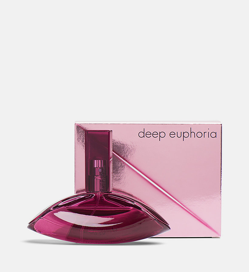 CALVINKLEIN Deep Euphoria Fresh - 50ml - Eau de Toilette - NO COLOR - CALVIN KLEIN SHOES & ACCESSORIES - main image