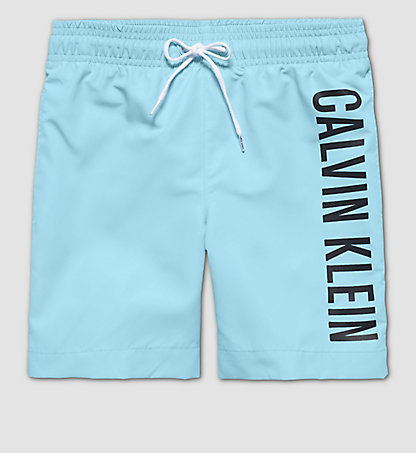 CALVIN KLEIN SWIMWEAR Boys Swim Shorts - Intense Power B70B700029476