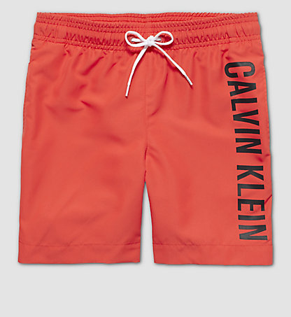 CALVIN KLEIN SWIMWEAR Boys Swim Shorts - Intense Power B70B700029600