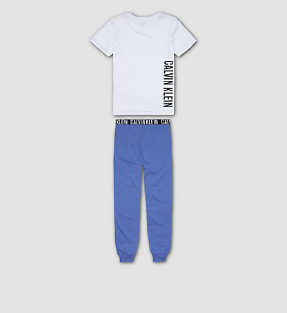 CALVIN KLEIN Boys PJ Set - Intense Power B70B700032087