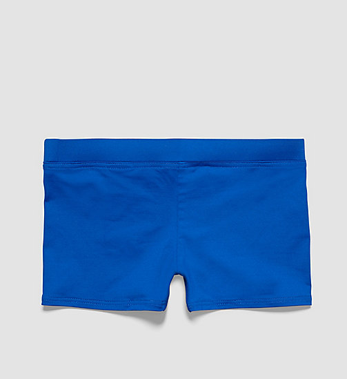 CALVINKLEIN Zwemboxer jongens - Intense Power - SURF THE WEB - CALVIN KLEIN Tot 30% korting - detail image 1