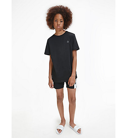 CALVIN KLEIN 2 Pack Boys T-shirt - Modern Cotton B70B793300908