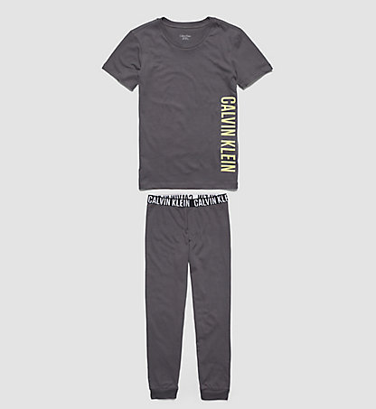 CALVIN KLEIN Pyjama-Set Intense Power B70B794011060