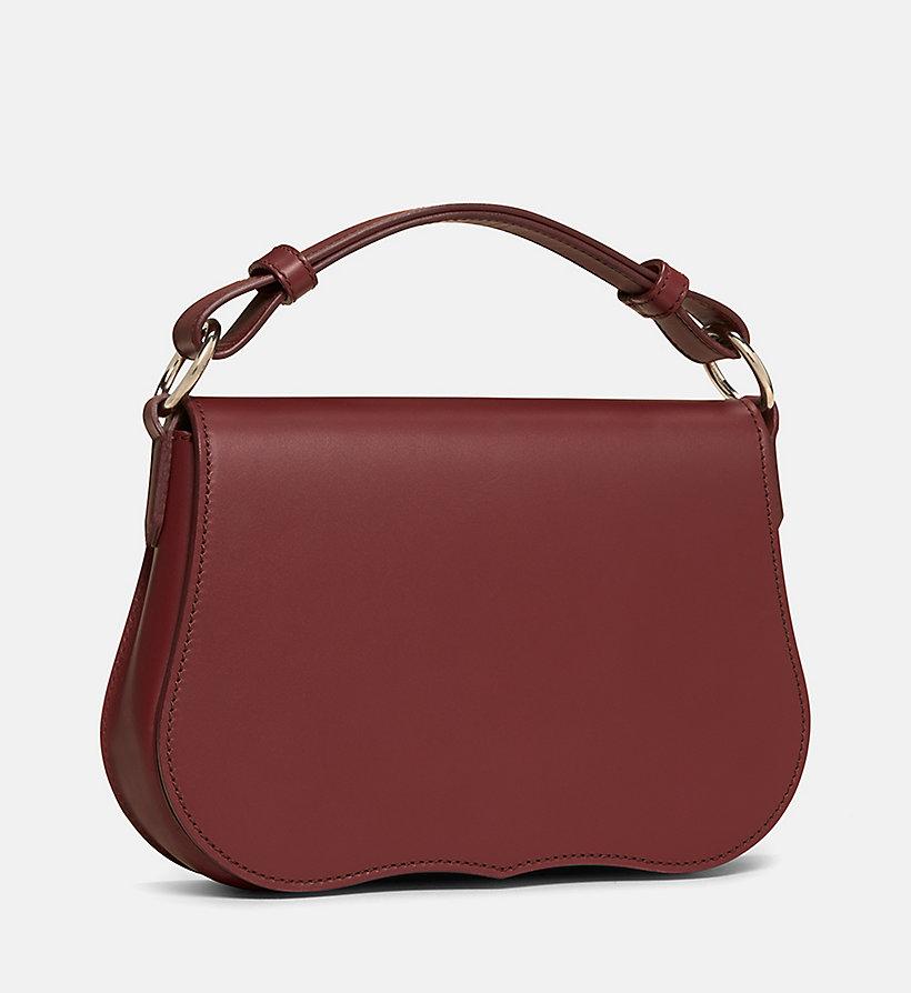 Calvin Klein - Bolso de hombro western pequeño - 2