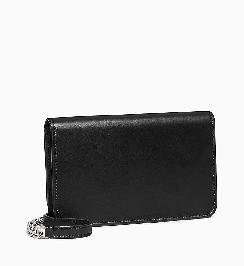 Calvin Klein - Andy Warhol Mini Leather Cross Body Bag - 2