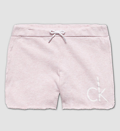 CALVIN KLEIN SWIMWEAR Girls Beach Shorts G80G800050613