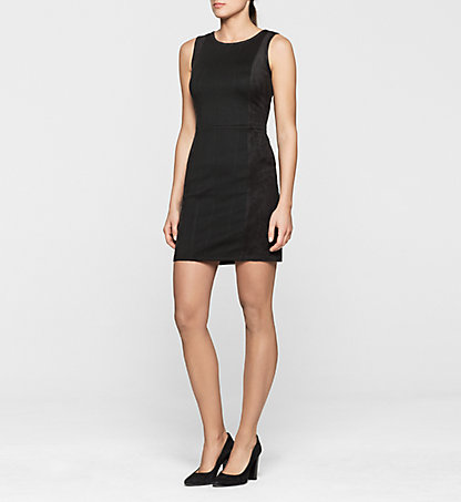 CALVIN KLEIN JEANS Dress - Ritsa J20J200094965