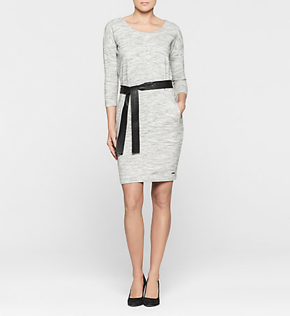CALVIN KLEIN JEANS Knit Dress - Risa J20J200302104