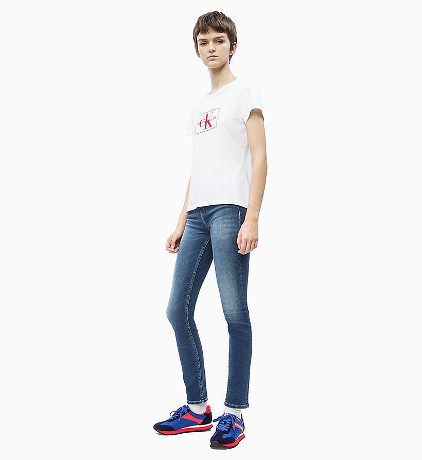 Calvin Klein - CKJ 022 Body Jeans - 4