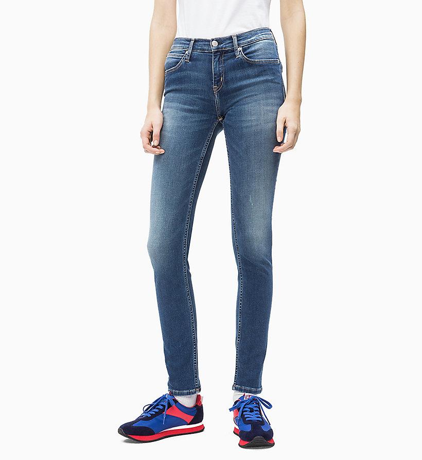 Calvin Klein - CKJ 022 Body Jeans - 1
