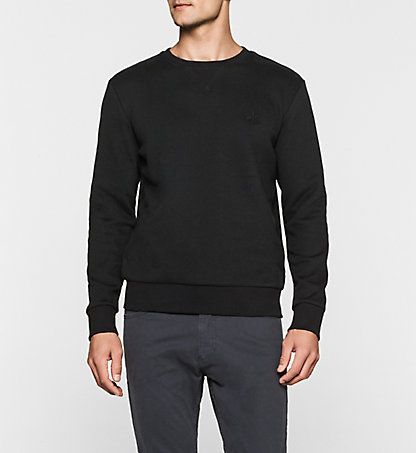 CALVIN KLEIN JEANS Sweat-shirt - Hatch J30J300603099