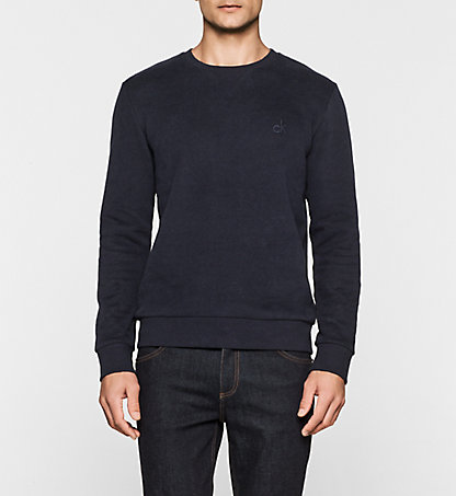 CALVIN KLEIN JEANS Sweat-shirt - Hatch J30J300603191