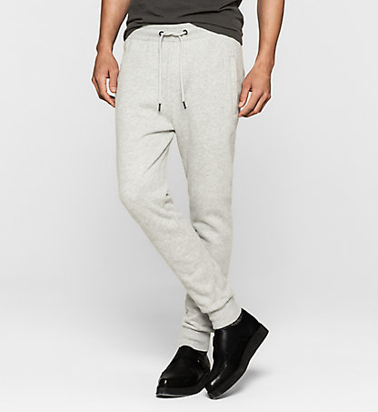 CALVIN KLEIN JEANS Sweatpants - Hatch J30J300653038