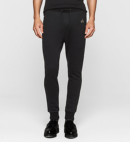 CALVIN KLEIN JEANS Sweatpants - Hatch J30J300653099