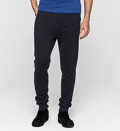 CALVIN KLEIN JEANS Sweatpants - Hatch J30J300653191