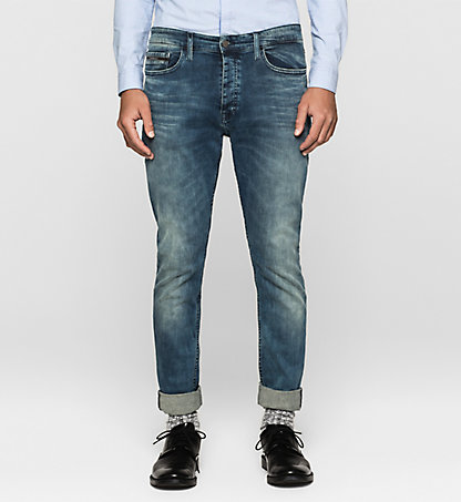CALVIN KLEIN JEANS Tapered Jeans J30J300695918