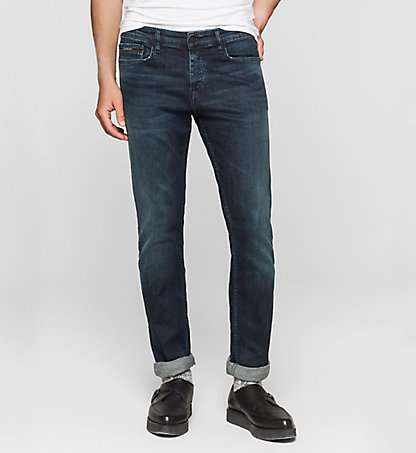 CALVIN KLEIN JEANS Straight Jeans J30J301047920