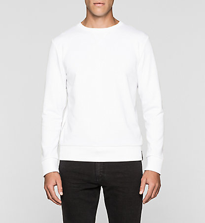 CALVIN KLEIN JEANS Sweat-shirt - Handy J30J301071112