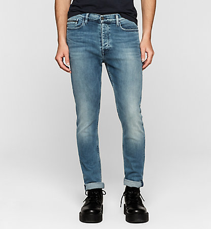 CALVIN KLEIN JEANS Regular Tapered Jeans J30J304686914