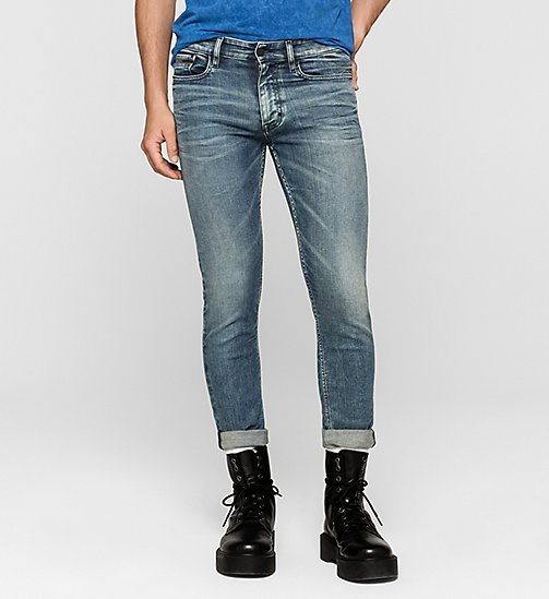 CKJEANS Skinny Jeans - BLUE MONDAY - CK JEANS Up to 50% - main image