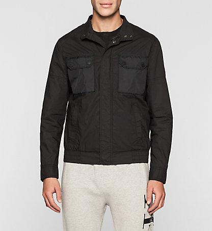 Jackets & Coats Men | Calvin Klein® UK