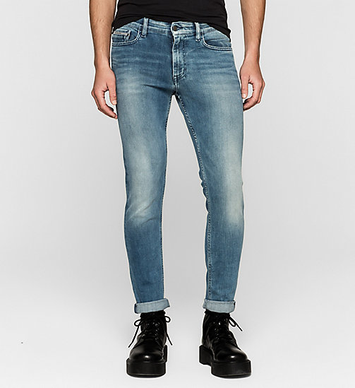 CKJEANS Skinny Jeans - DRY RIVER - CK JEANS Up to 50% - main image