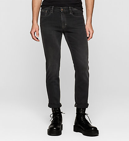 CALVIN KLEIN JEANS Straight-Jeans J30J304926905
