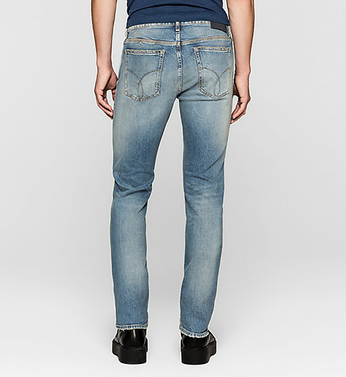 Straight-Jeans - KATSU BLUE - CK JEANS JEANS - main image 1