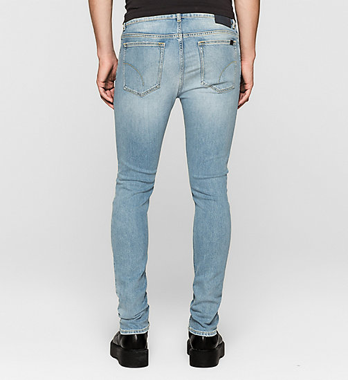 Jeans slim straight - SEAWAVE - CK JEANS JEANS - dettaglio immagine 1