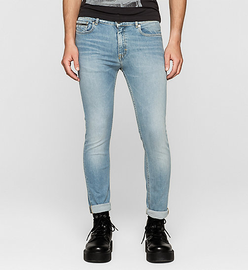 Jeans slim straight - SEAWAVE - CK JEANS JEANS - immagine principale