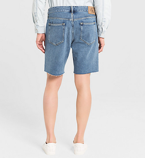 Denim-Shorts - VINTAGE LIGHT - CK JEANS SHORTS - main image 1
