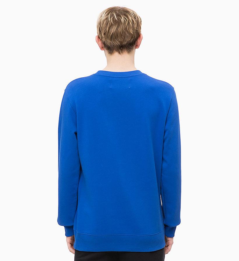 Calvin Klein - Sudadera con logo - 2