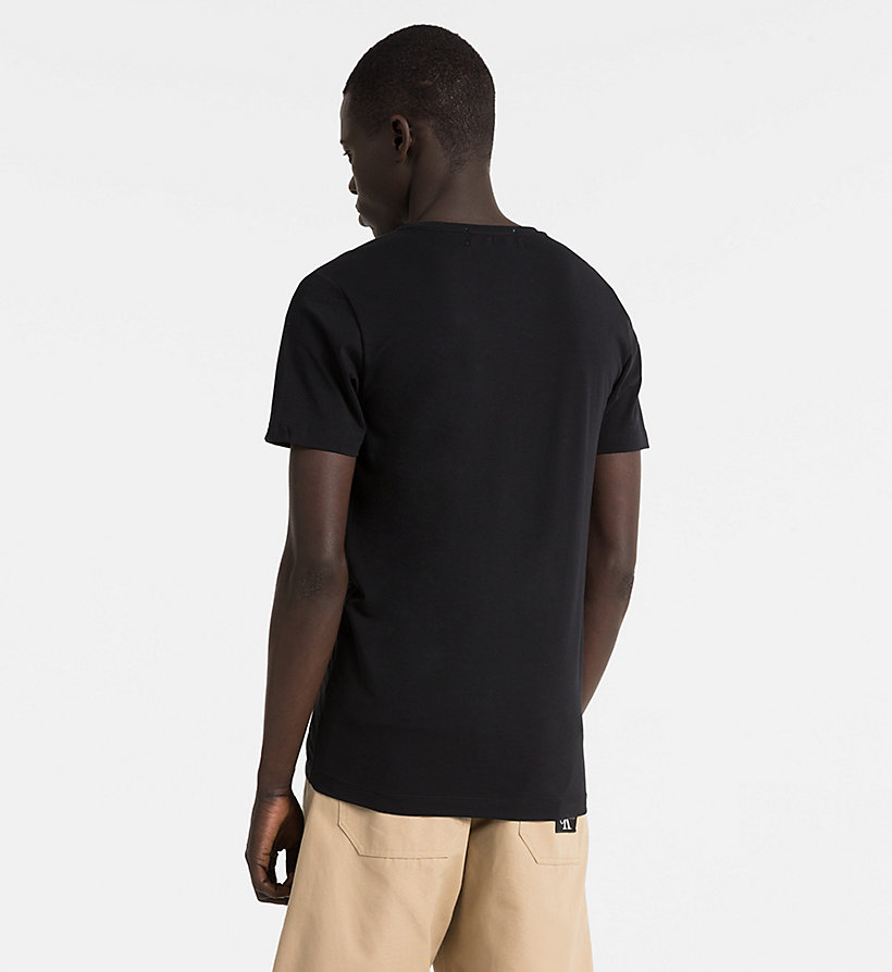 Calvin Klein - Slim Logo-T-Shirt - 2
