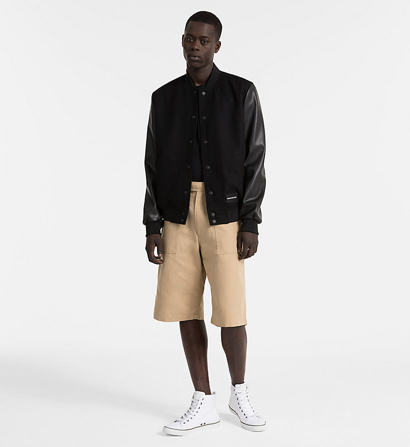 Calvin Klein - Slim Logo-T-Shirt - 4