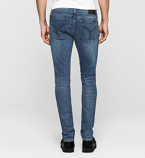 Skinny jeans - STRUCTURED LIGHT COMFORT - CK JEANS  - detail image 1