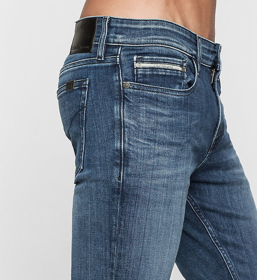 CKJEANS Skinny-Jeans - STRUCTURED LIGHT COMFORT - CK JEANS JEANS - main image 2