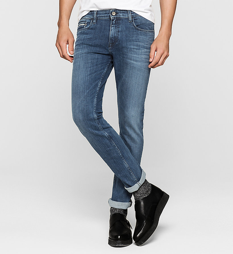 CKJEANS Skinny-Jeans - STRUCTURED LIGHT COMFORT - CK JEANS JEANS - main image