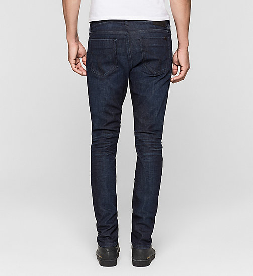 Skinny jeans - STRUCTURED MID COMFORT - CK JEANS  - detail image 1