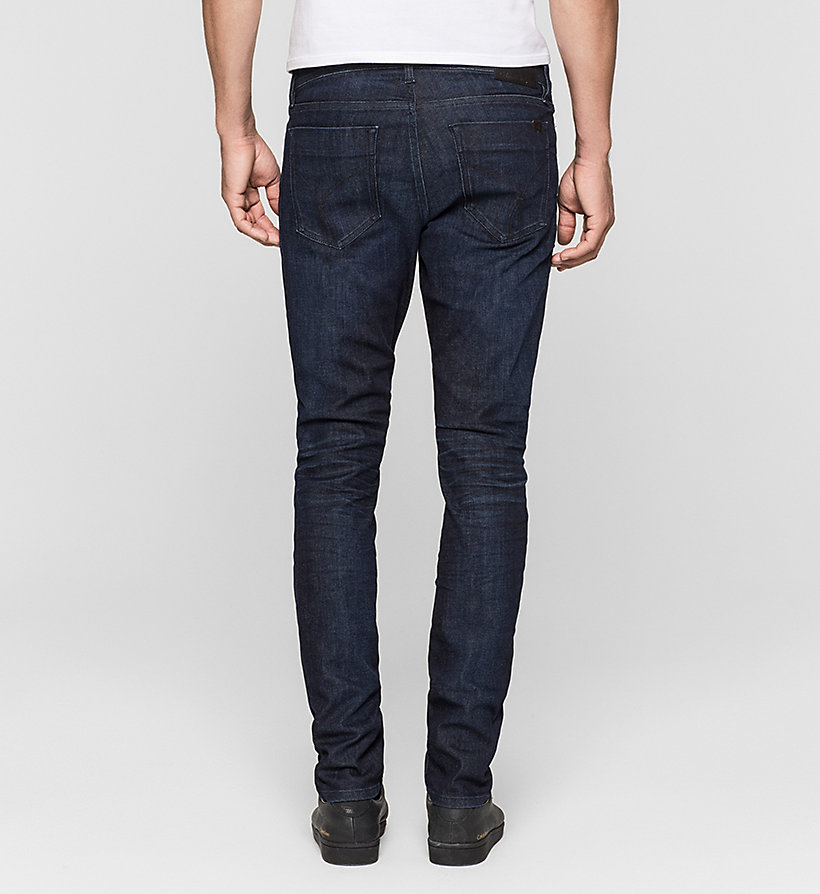 CKJEANS Skinny Jeans - STRUCTURED MID COMFORT - CK JEANS JEANS - detail image 1