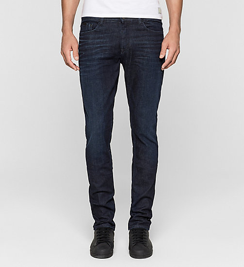 Skinny jeans - STRUCTURED MID COMFORT - CK JEANS  - main image