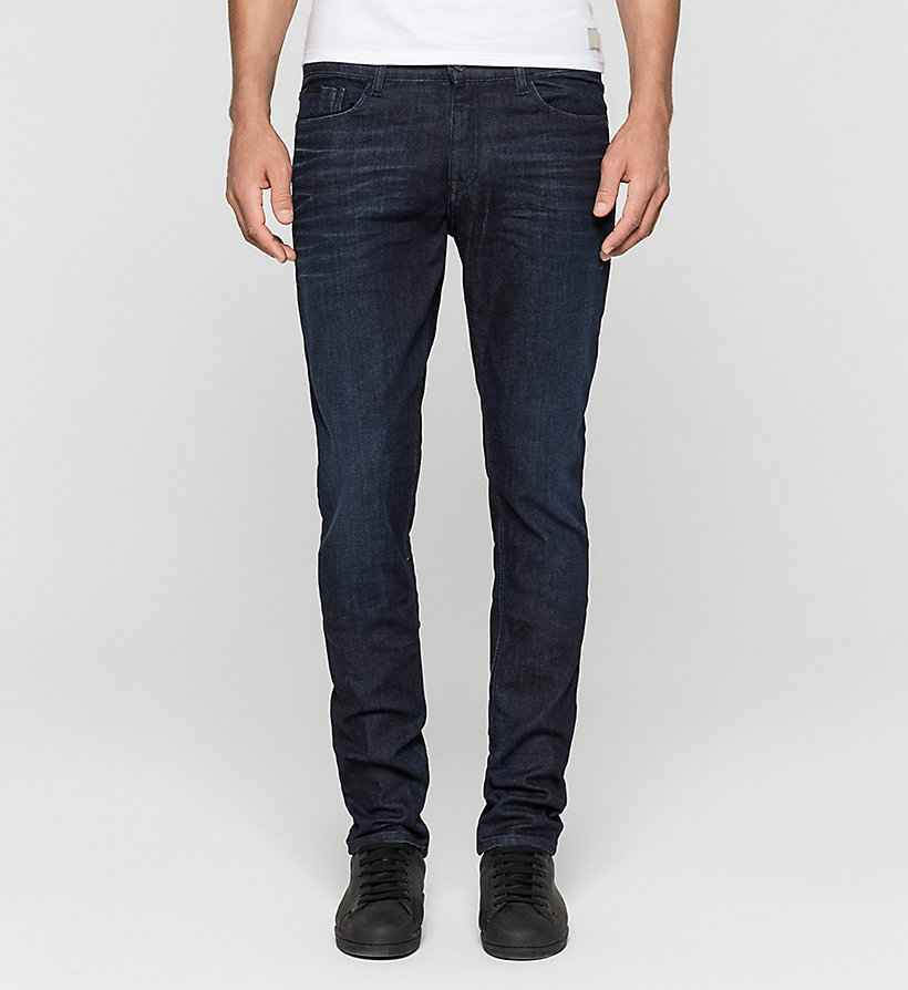 CKJEANS Jean skinny - STRUCTURED MID COMFORT - CK JEANS JEANS - image principale