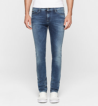 CALVIN KLEIN JEANS Straight Jeans J3EJ302396793
