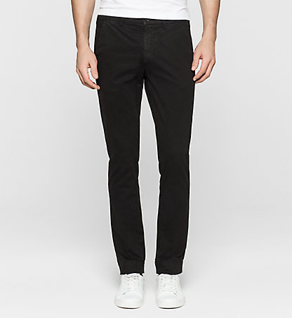 CALVIN KLEIN JEANS Chino Trousers - Hayden J3EJ303151001