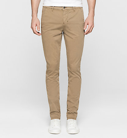 CALVIN KLEIN JEANS Chino Trousers - Hayden J3EJ303151027