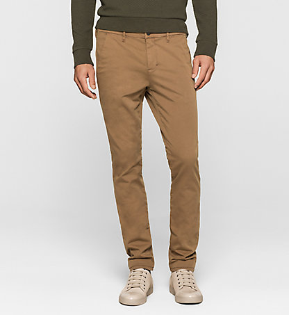 CALVIN KLEIN JEANS Chino Trousers - Hayden J3EJ303151037